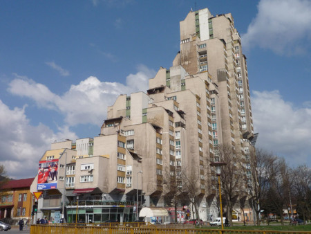 Zenica, another building